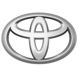 Toyota Logo Auto Potgieter