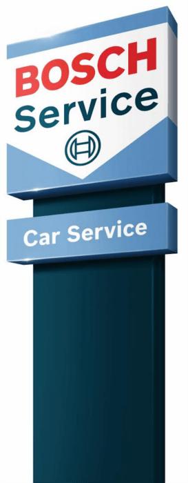 Bosch Car Service bij Autobedrijf Potgieter