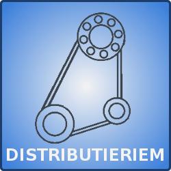 Distributieriem Vervangen