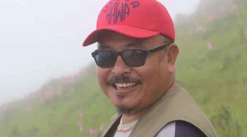 CM Biren condoles demise of journalist Thotshang Shaiza