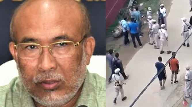Killer of Athuan Abonmai will not be spared