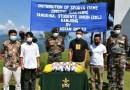 Assam Rifles distributes sports items