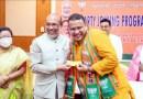 BJP will get absolute majority: Biren