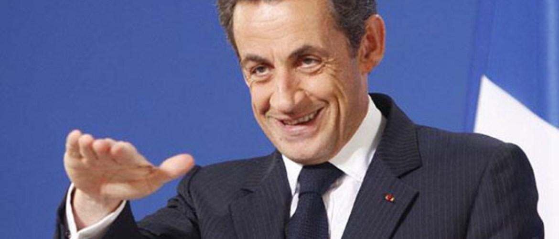 Nicholas Sarkozy : Dérapage sexuel !