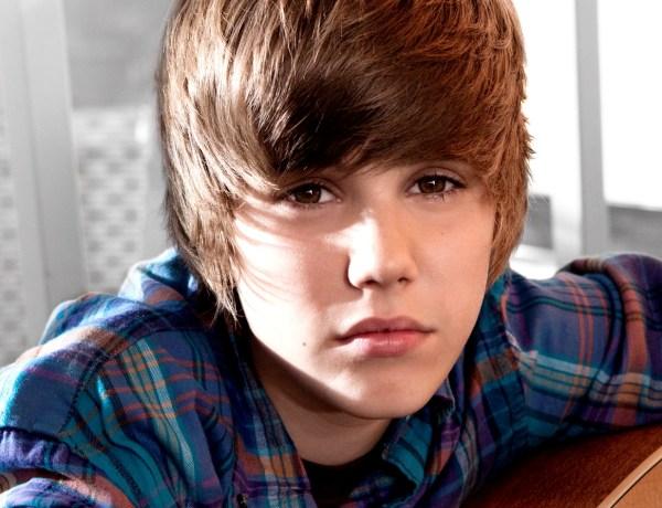 Justin Bieber prend la porte!