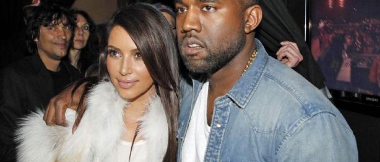 Kim Kardashian : Nue en photo sur twitter !