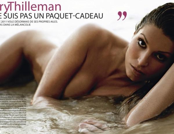 Laury Thilleman : Nouveau scandale chez les Miss
