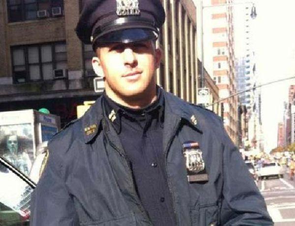 Un policier New-yorkais reconnu pour son acte de générosité