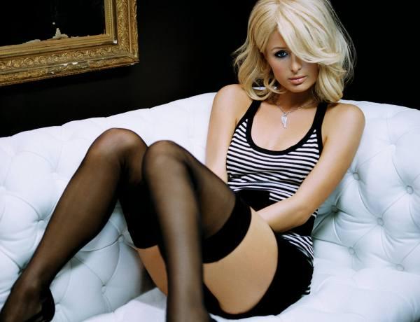 Un club belge s'offre Paris Hilton!