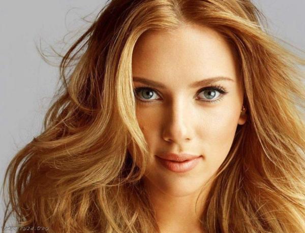 Photos nues de Scarlett Johansson : Résultat du procès !