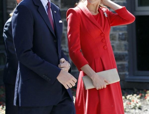 Kate Middleton : Le programme du canular téléphonique enfin supprimé