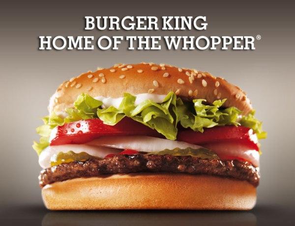 États-Unis : Burger King pour rendre hommage à un défunt !