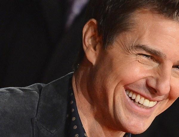 Tom Cruise : la police débarque chez lui