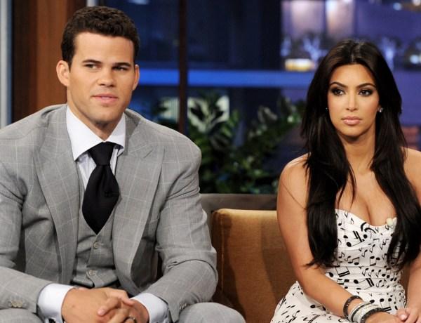 Kris Humphries et Kim Kardashian: Un divorce qui dure toujours