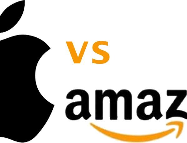 La vidéo du jour #09/02/13 : Amazon se moque d'Apple !