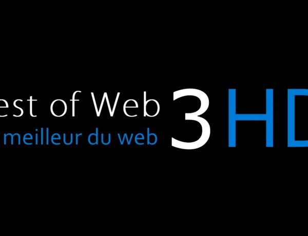 La Vidéo du Jour #20/02/13 : Le best of du web !