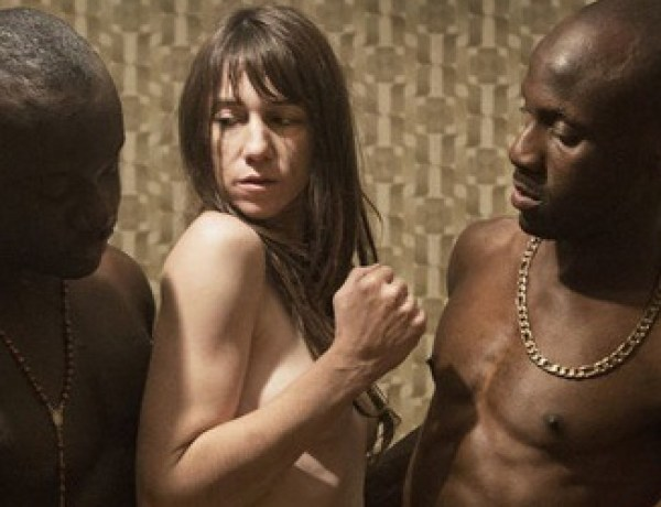 Charlotte Gainsbourg : Nympho ?