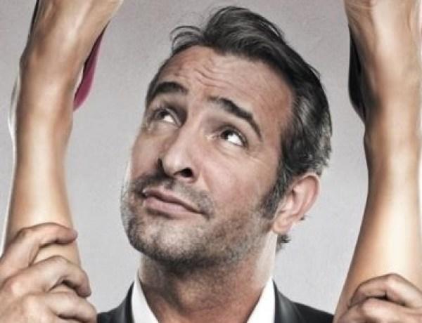 Jean Dujardin chasse les trolls