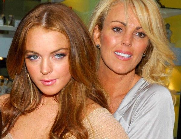 Lindsay Lohan : Morte de honte !
