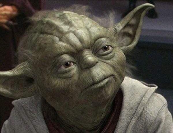 Yoda au cinéma tu verras !