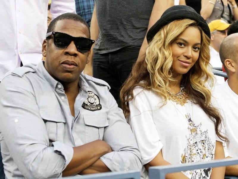 Beyoncé et Jay-Z semblent maintenant filer le parfait amour