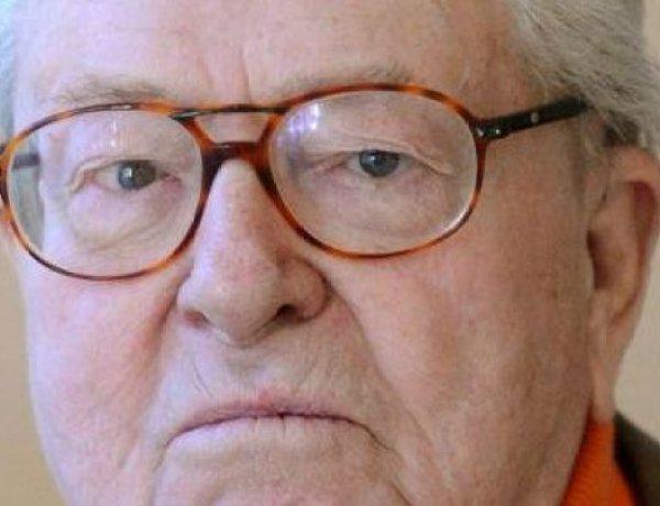 Jean-Marie Le Pen débouté face à Audrey Pulvar