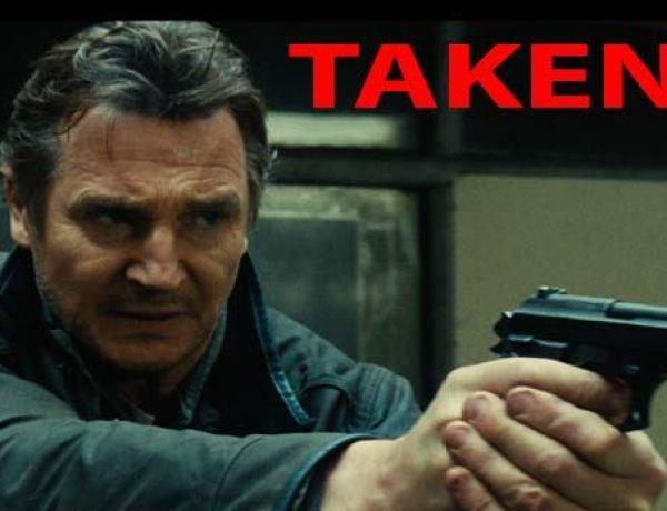 La bande annonce de Taken 3 : L'ultime volet de la saga !