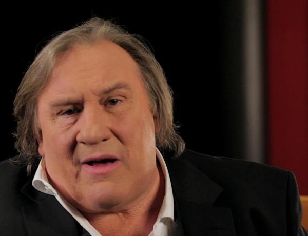 Gérard Depardieu : A 10 ans, il gagnait de l'argent en échange de faveurs sexuelles