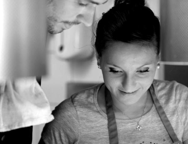 Noémie et Quentin de Top Chef se sont mariés !
