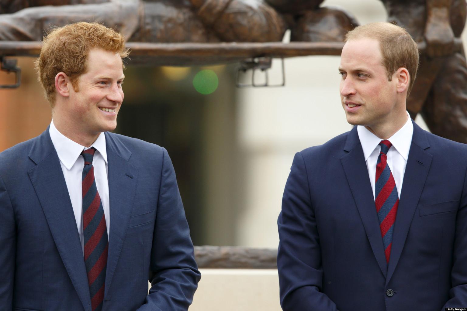 Les Princes William et Harry se souviennent de Lady Diana commela meilleure maman du monde
