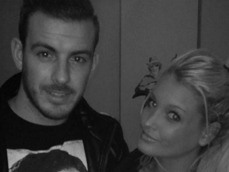 Julien Bert et Aurélie Dotremont fiancés en secret ?