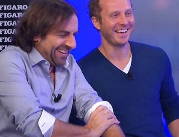 #NouvelleStar : Sinclair et André Manoukian se payent la tête de Cindy Sander !