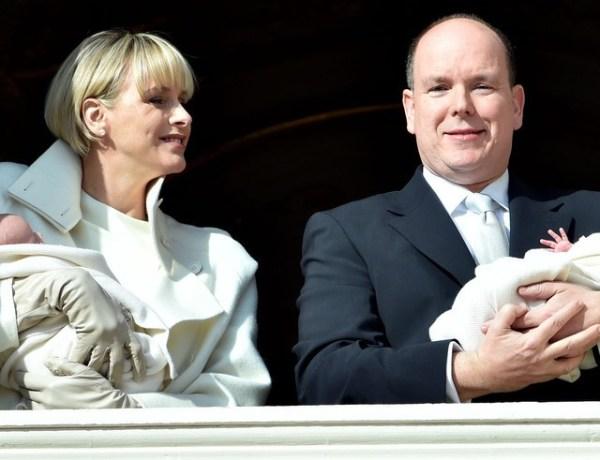 Présentation des jumeaux de Charlène de Monaco et du prince Albert: Entre joie et peine