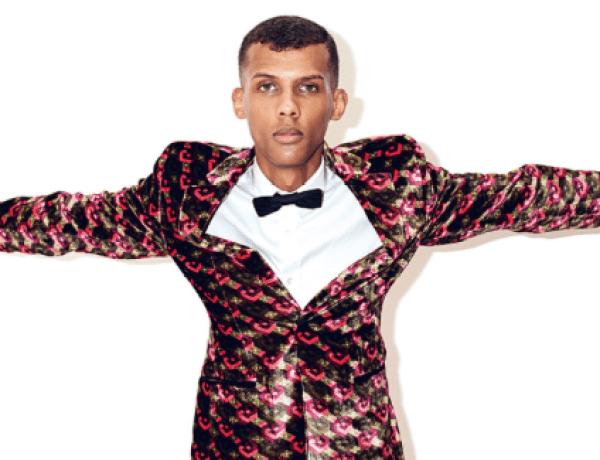 Stromae : Il s'affiche en couple à la fashion week !