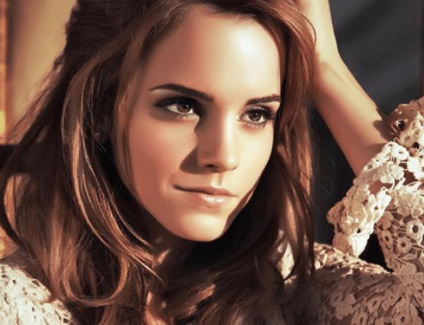 Emma Watson : Actrice dans le prochain Disney !