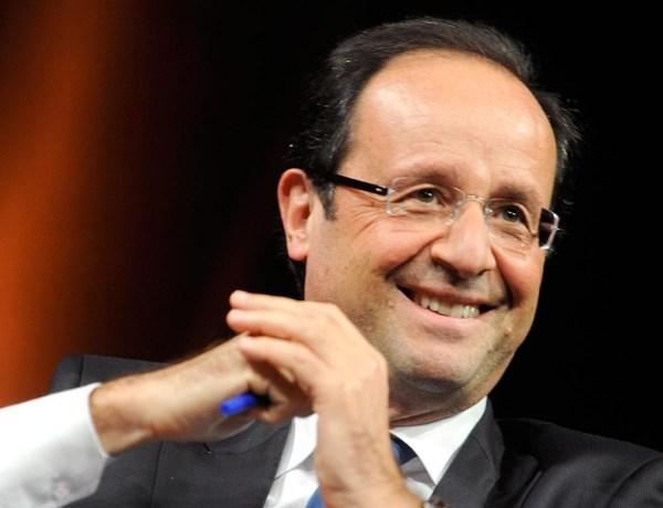 François Hollande : Heureux d'avoir quitté Ségolène Royal pour Valérie Trierweiler !