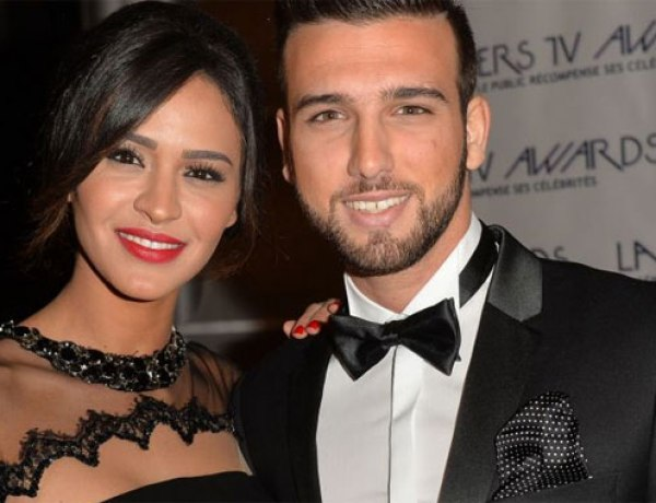 #SS8 : Leïla Ben Khalifa et Aymeric Bonnery, déjà le mariage ?
