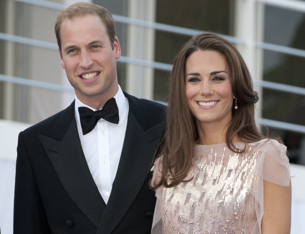 Le prince William va-t-il rater l'accouchement de Kate Middleton ?