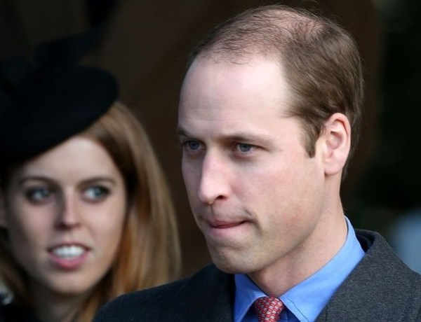 Le prince William, la dernière victime de la malédiction des Windsor !