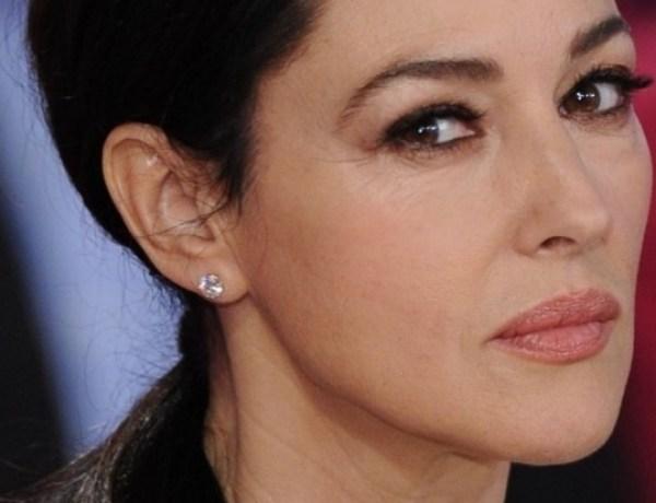 Monica Bellucci : Heureuse d'être célibataire !