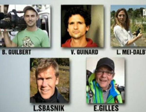 #Dropped : Hormis les sportifs, qui sont les victimes du crash ?