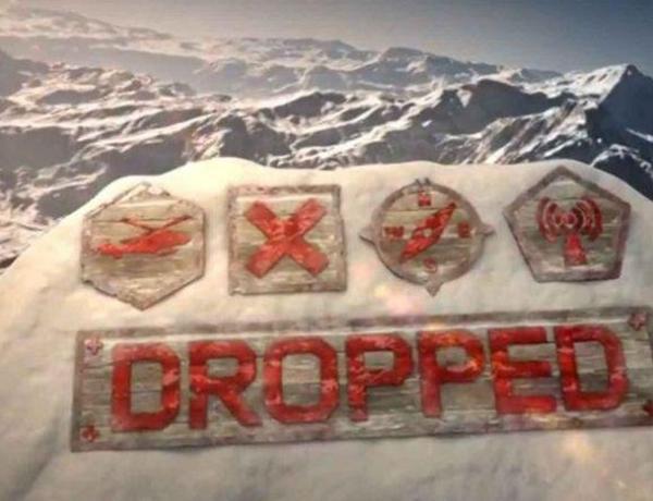 #Dropped : Les premiers mots des rescapés