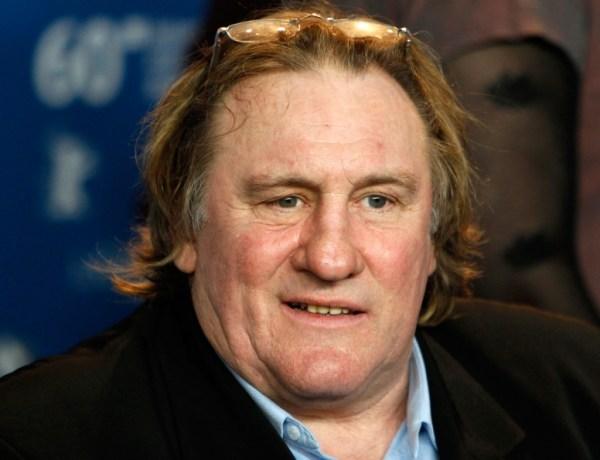 Gérard Depardieu vu par son frère Alain : « Il emmerde tout le monde »