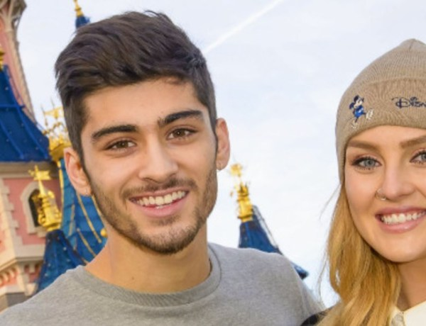 Zayn Malik et Perrie Edwards mariés en secret ?