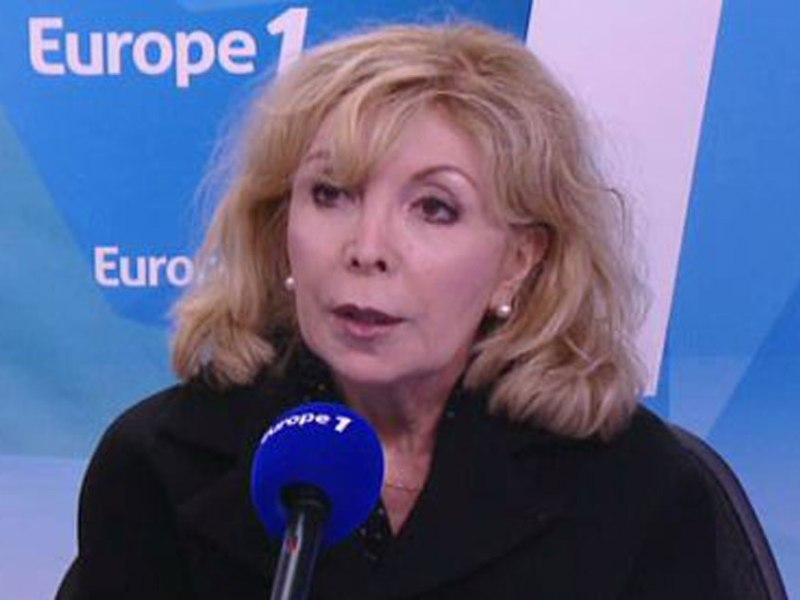 #JeSuisCharlie : La veuve de Georges Wolinski va mal