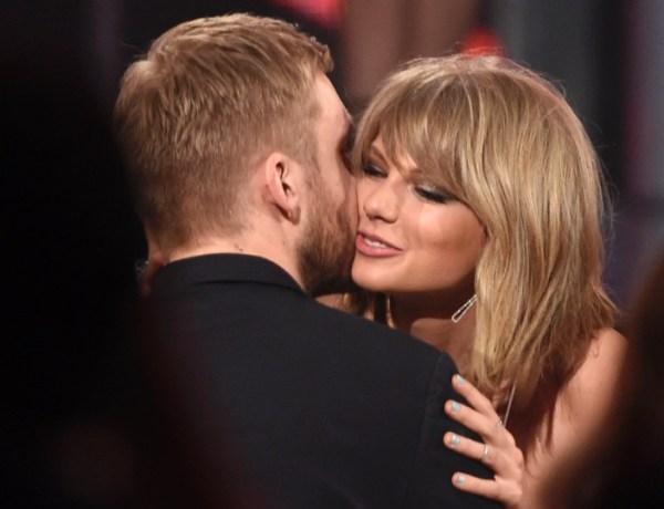 Taylor Swift et Calvin Harris : L'amour au grand jour