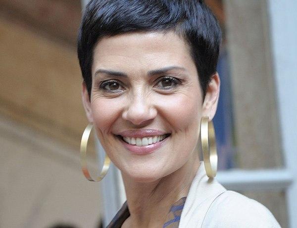 Le testament de Cristina Cordula : «Je veux être enterrée, pas brûlée et un peu maquillée»