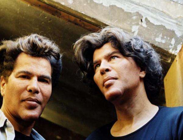 #DALS6 : Igor et Grishka Bogdanoff au casting