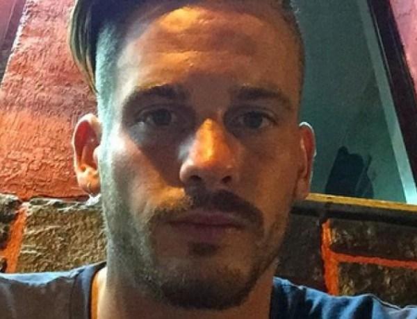 #LesVacancesDesAnges : Raphaël Pépin tourne une sextape