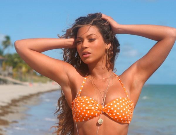 Beyoncé travaille trop ? La star rêve de vacances !